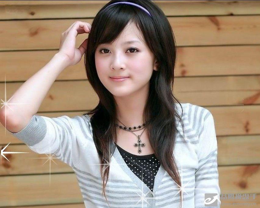 台湾人气美少女果子养眼写真集