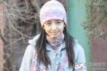 佟丽娅古力娜扎王希维 新疆出产的绝色女星(组图)