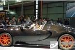 4000万豪车被29岁买家预定 盘点世界奢华跑车