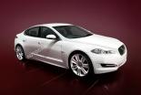 将推多款全新车型 捷豹产品规划**