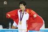 中国选手叶诗文