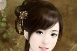 中国古代美女排行榜TOP20 西施只排第三