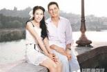 盘点嫁给外国富豪的中国女星(组图)