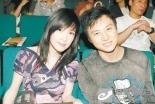 娱圈劈腿王:Angelababy踏三船 吴奇隆频被带绿帽
